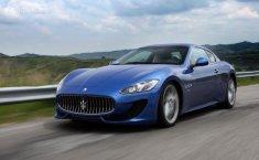 Snap, Generasi Terbaru Maserati Tak Lagi Gunakan Mesin Ferrari