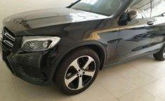 Mercedes-Benz GLC (250) 2015 kondisi terawat