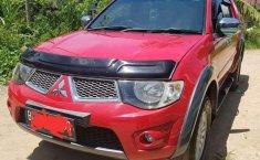 Mitsubishi Triton 2011 terbaik