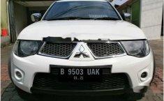 Mitsubishi Triton  2011 harga murah