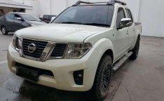 Nissan Navara 2.5 2013 Putih
