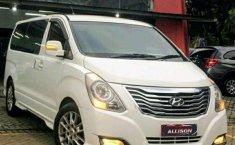 Hyundai H-1 XG 2014 harga murah