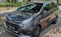 Jual Daihatsu Sigra X 2016