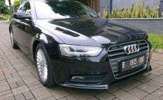Jual Audi A4 1.8 TFSI PI 2013