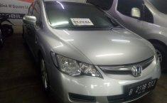 Jual mobil Honda Civic 1.6 Automatic 2007