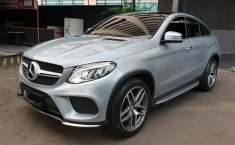 Jual Mercedes-Benz GLE 400 2016 Coupe AMG ATPM 2016