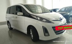 Jual Mazda Biante 2.0 AT 2013
