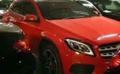2017 Mercedes-Benz GLA dijual