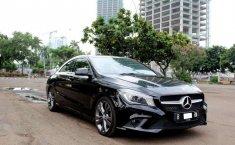 Mercedes-Benz CLA 2015 dijual