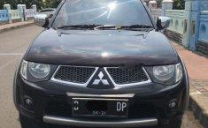 Mitsubishi Triton 2011 dijual