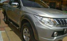 2016 Mitsubishi Triton dijual