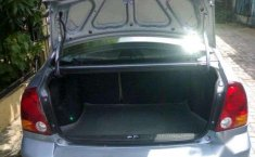 2004 Hyundai Accent dijual