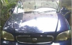 Kia Carnival 2000 dijual