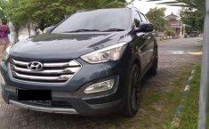 Hyundai Santa Fe (CRDi) 2015 kondisi terawat