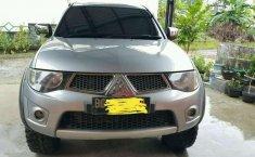Mitsubishi Triton EXCEED 2011 Silver