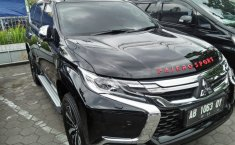 Jual Mitsubishi Pajero Sport Dakar 2018