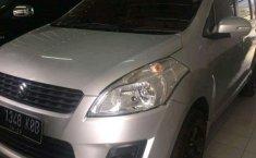 Jual Suzuki Ertiga Diesel Hybrid 2012