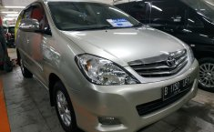 Jual Toyota Kijang Innova 2.0 G 2010