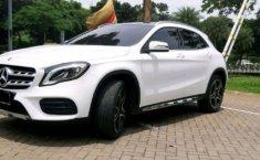 Jual Mercedes-Benz CLA 200 2018