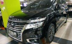 Jual Nissan Elgrand Highway Star 2016