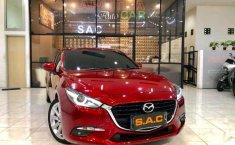 Mazda 3  2018 Merah