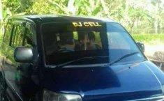 Suzuki APV (X) 2005 kondisi terawat