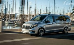 Review Mercedes-Benz EQV 2019: MPV Premium Tanpa Emisi dari Mercedes-Benz