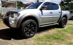 Mitsubishi Triton 2010 dijual
