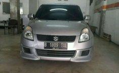 Jual Suzuki Swift GTS 2009