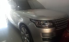Jual Land Rover Range Rover Vogue 2013