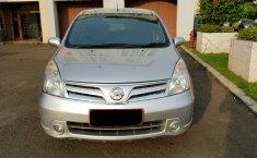Jual Nissan Grand Livina 1.5 XV 2011