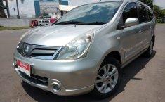Jual Nissan Grand Livina XV 2012 mobil bekas murah di DKI Jakarta