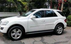 Mercedes-Benz M-Class 2011 dijual