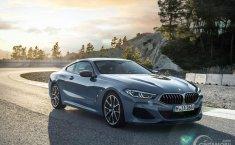 BMW Seri 8 Coupe Meluncur Akhir Pekan, Indonesia Makin Banyak Mobil Mewah