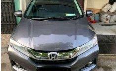 2015 Honda City dijual