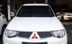 Mitsubishi Triton  2014 harga murah