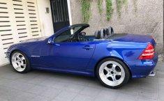 Mercedes-Benz SLK 2001 dijual