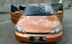 Honda HR-V S 2001 Orange