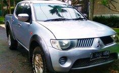 2008 Mitsubishi Triton dijual