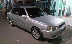 Hyundai Accent 2002 dijual