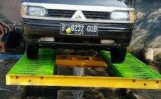 Isuzu Pickup () 2012 kondisi terawat