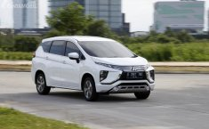 Bursa Mobil Bekas, Mitsubishi Xpander Belum Bisa Saingi Avanza