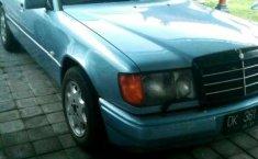 Mercedes-Benz GT 1987 dijual