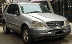Mercedes-Benz M-Class (ML 320) 2001 kondisi terawat