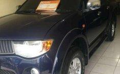 2007 Mitsubishi Triton dijual