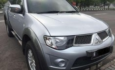 2010 Mitsubishi Triton dijual