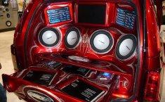 Mudik Lebih Menyenangkan, Berikut Aliran Modifikasi Audio Untuk Mobil Anda