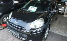 Jual Mobil Nissan March 1.2 NA 2011