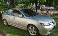 Mazda 3 L4 2.0 Automatic 2008 Silver
