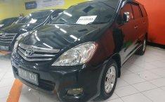 Jual Mobil Toyota Kijang Innova 2.0 G 2010